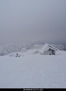 無雪期より、楽に登れました。by ゲストさん 466x640(65KB)