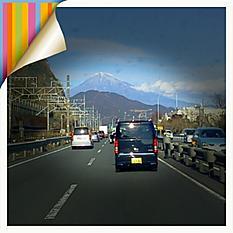 12-1-3 天気良かったので、富士山撮りましたよ。静岡の買い物、すごく混んでいました。by ゲストさん 750x750(287KB)