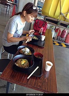 生シラス丼が新鮮で美味い。by ゲストさん 466x640(133KB)
