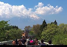 今日は暖かく爽やかな風です。by ゲストさん 640x446(110KB)