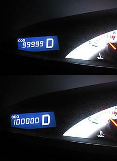 山用の車,4年で100000km達成山だけしか使っていないのに!良く乗ったもんだ。っけ。by ゲストさん 346x475(27KB)