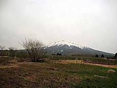 岩木山登る予定が天候が悪いので断念。十二湖(白神山地)周遊に切り替える。[image: 埋め込み画像 1]by ゲストさん 640x480(54KB)