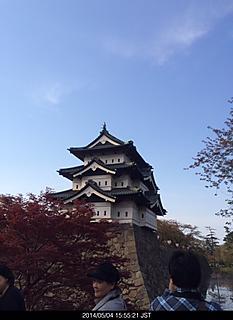 桜祭りで人多しby ゲストさん 466x640(96KB)