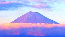 夕方 綺麗です。by ゲストさん 1632x918(238KB)
