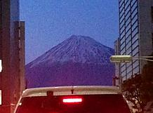 夕方富士山by ゲストさん 1817x1338(364KB)