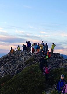 10月7日~8日   小屋泊りで新穂高~杓子平を経て笠ヶ岳に登って来ました。by  kazuo 549x770(86KB)