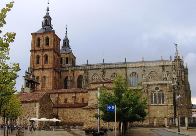 アストルガ大聖堂