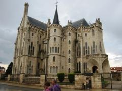 アストルガ司教邸