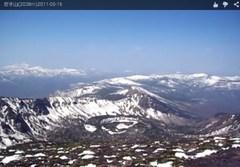 岩手山2011-05-16