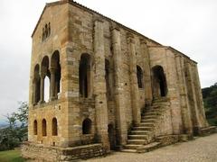 サンタ・マリーア・デル・ナランコ教会